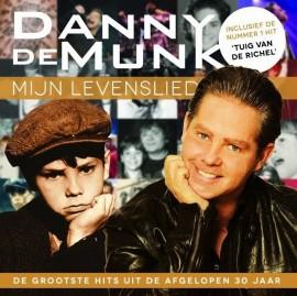 Danny de Munk Mijn Levenslied CD