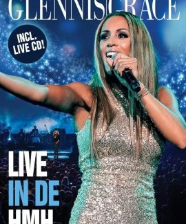 Glennis Grace Live in HMH