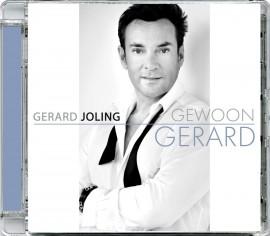Gerard Joling Gewoon Gerard CD