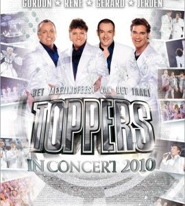 toppers in concert dvd 2010