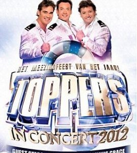 Toppers in Concert DVD 2012