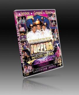 TIC DVD 2013