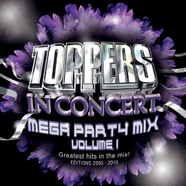 Toppers MegaPartyMix vol. 1