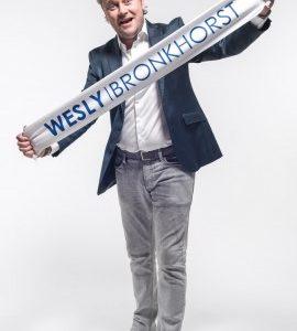 Wesly Bronkhorst - Fan Sjaal