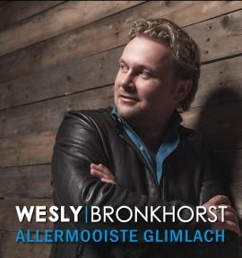 Wesly Bronkhorst - Allermooiste Glimlach