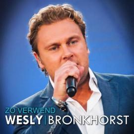 Wesly Bronkhorst - Zo verwend