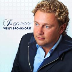Wesly Bronkhorst - Ik ga maar