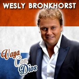 Wesly Bronkhorst - Vaya Con Dios