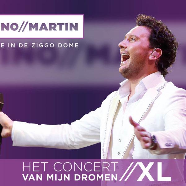 Tino Martin - Het Concert van mijn dromen