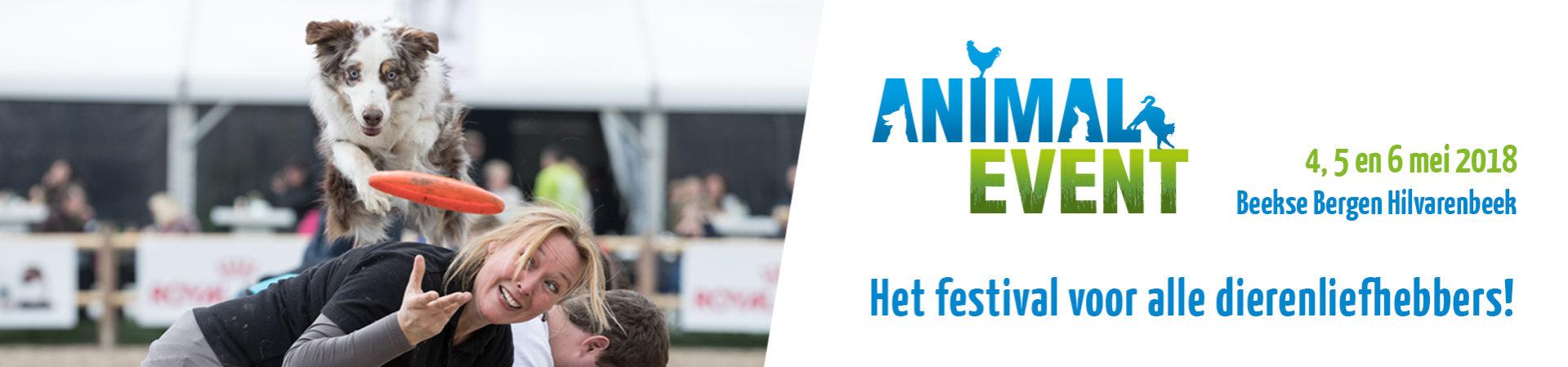 Animal Event 2018 1920x450