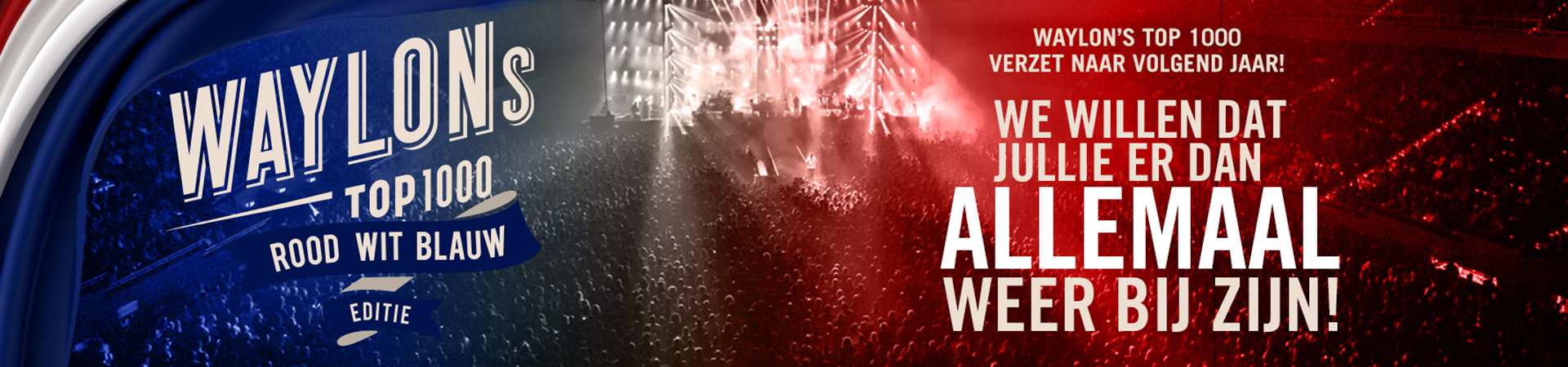 Waylon Live in Concert 2021