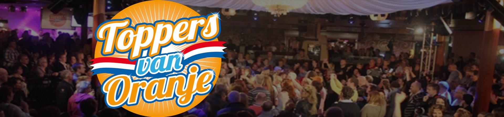 toppers-van-oranje-banner