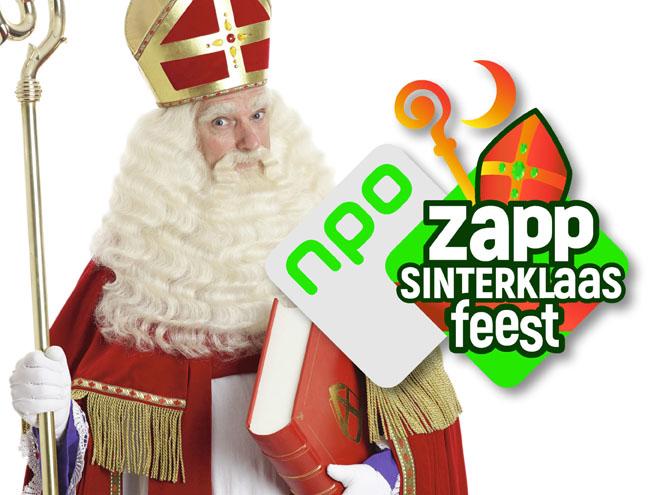 ZAPP Sinterklaasfeest 660x495