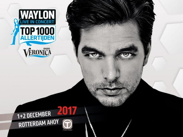 Waylon live in concert tickets ticketpoint for Top 10 house tracks of all time