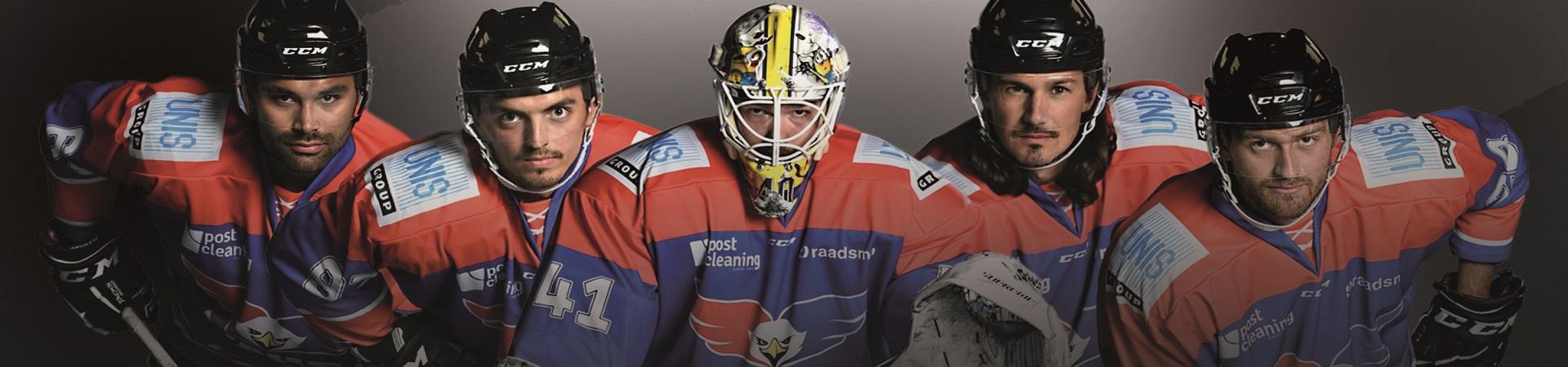 UNIS Flyers ijshockey tickets Ticketpoint
