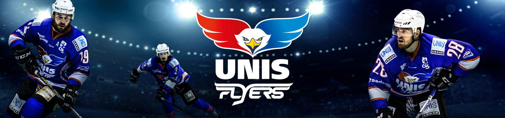UNIS Flyers 2018/2019