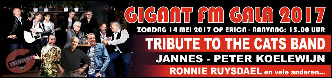 Gigant FM Gala 2017