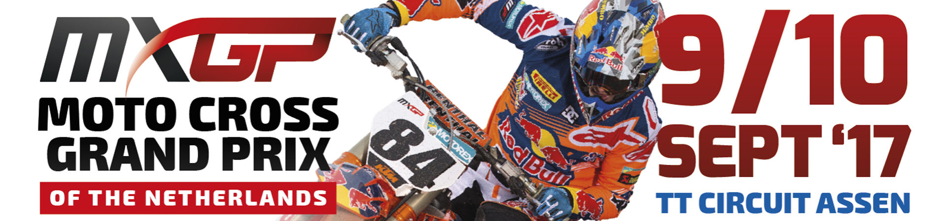 Moto Cross Grand Prix of the Netherlands