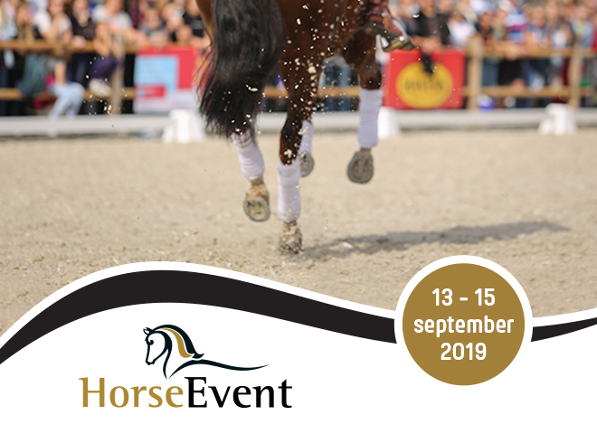 Horse Event 2019 Homepage