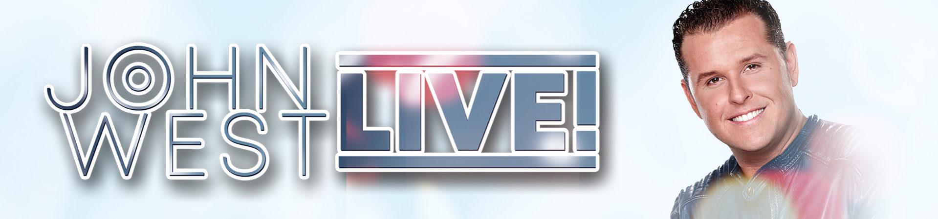 John West Live!