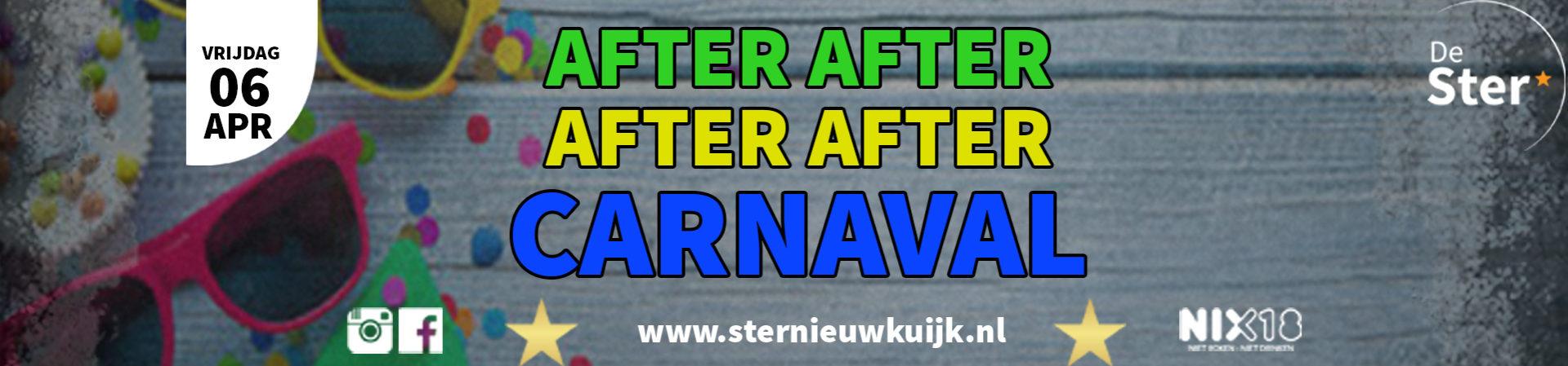 After Carnaval