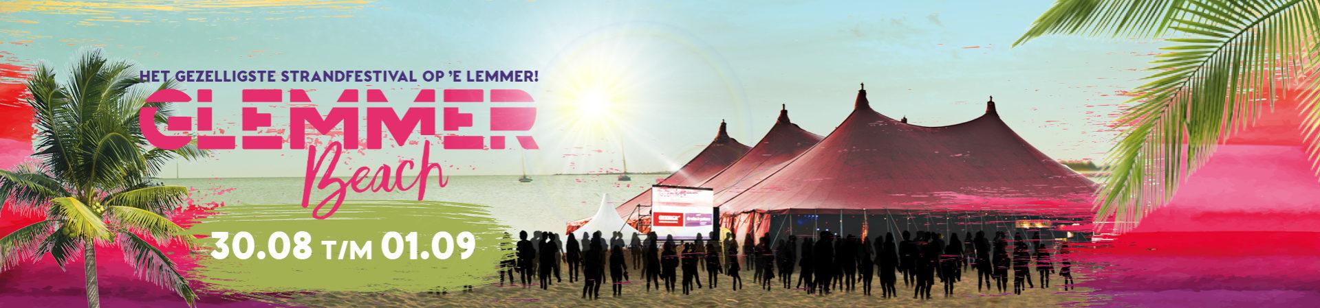 Glemmer Beach Festival