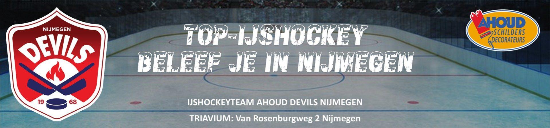 AHOUD Devils Nijmegen 1920x450
