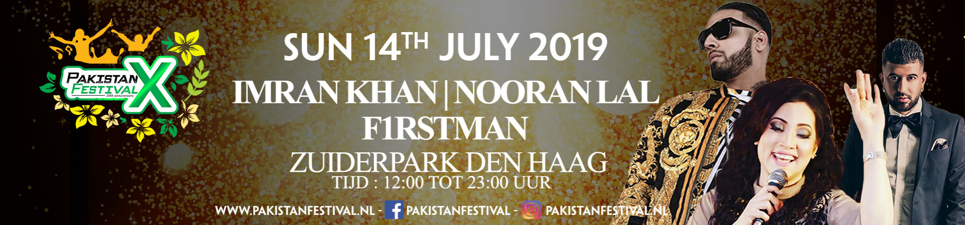 Pakistan Festival