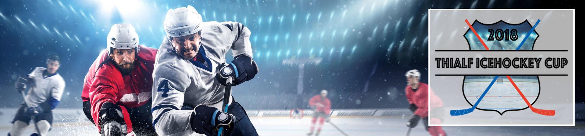 Thialf Icehockey Cup