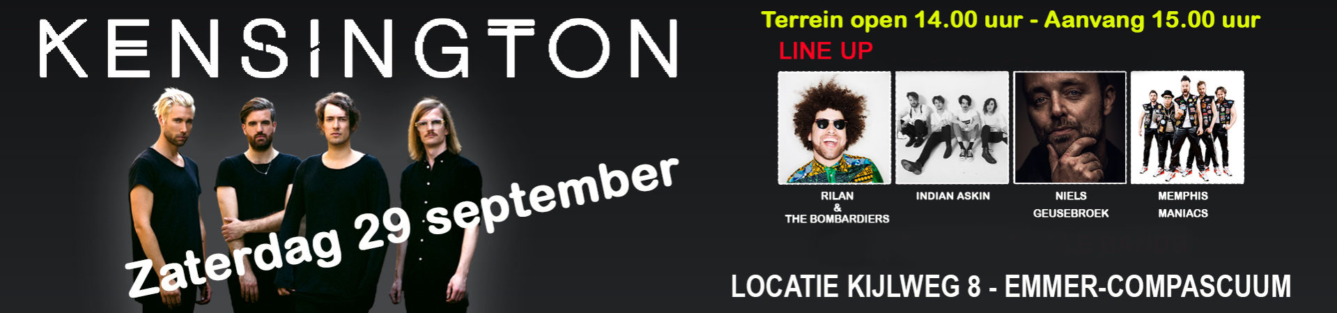 Kensington Ticketpoint 1920x450