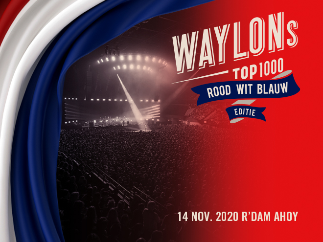 Tickets Waylon Live in Concert 2020