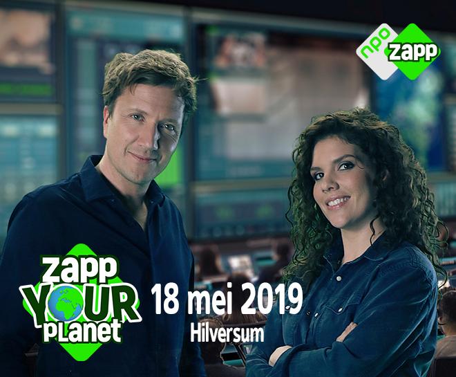 Zapp Your Planet 660X495