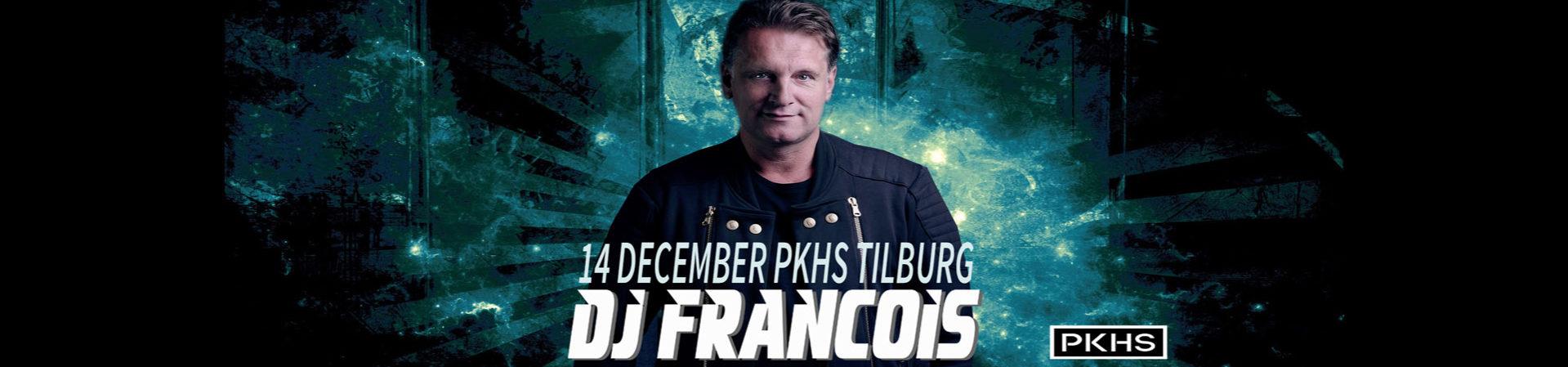 DJ Francois 14 dec