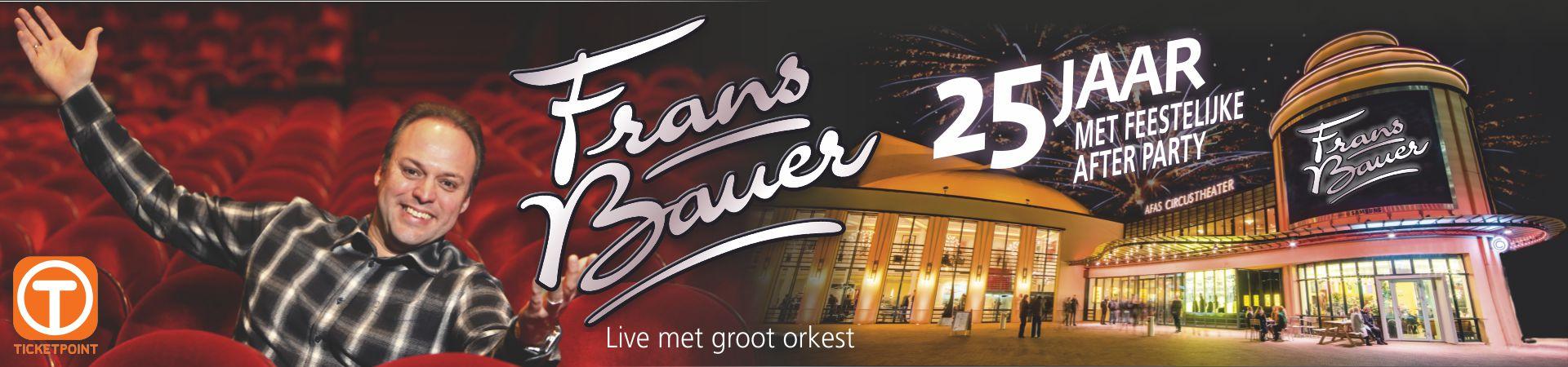 Frans Bauer 1920x450