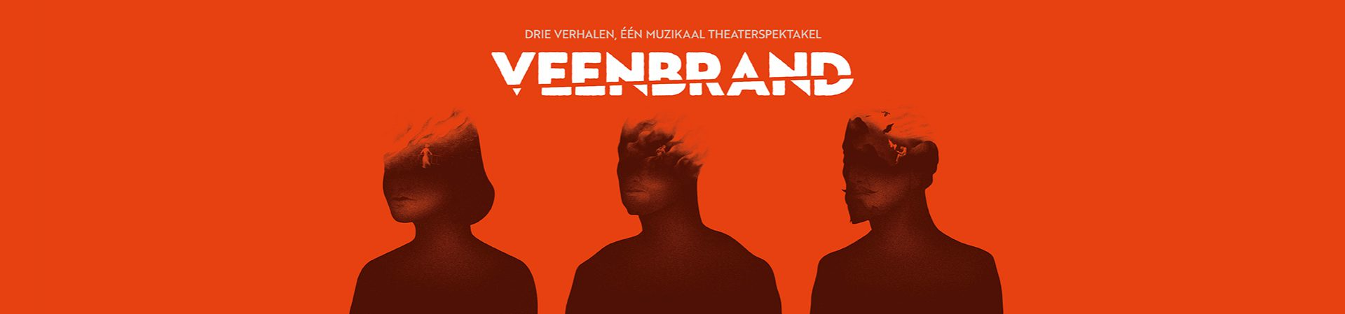 Veenbrand 2020 online tickets