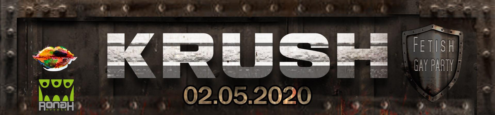 Online tickets Krush