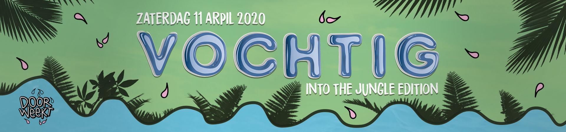 Tavenu Vochtig 11-04-2020 online tickets