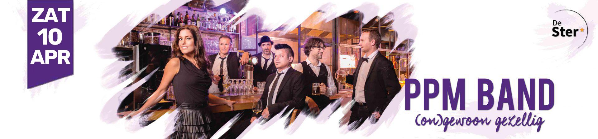 De Ster - PPM Band