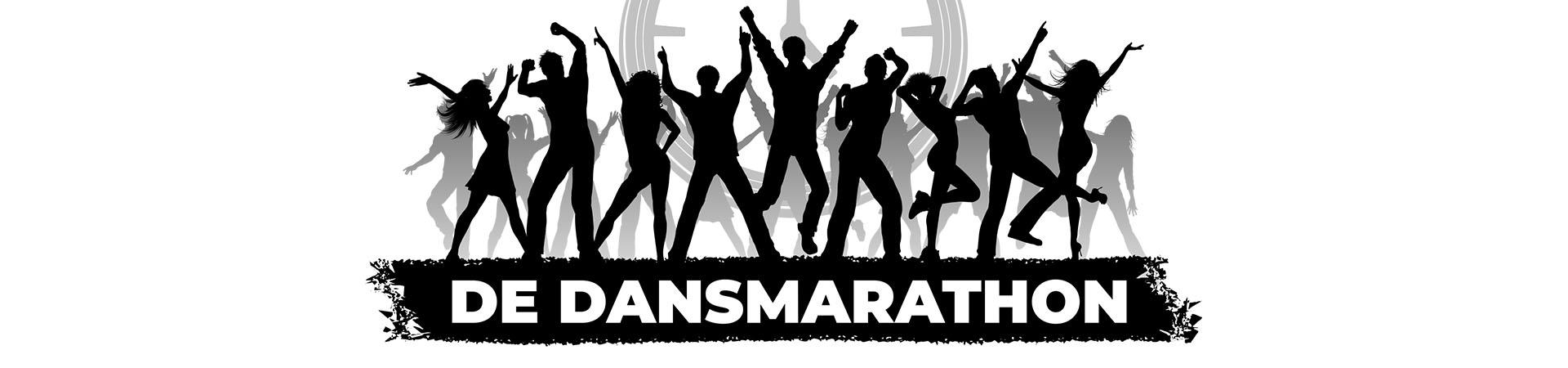 De Dansmarathon tickets