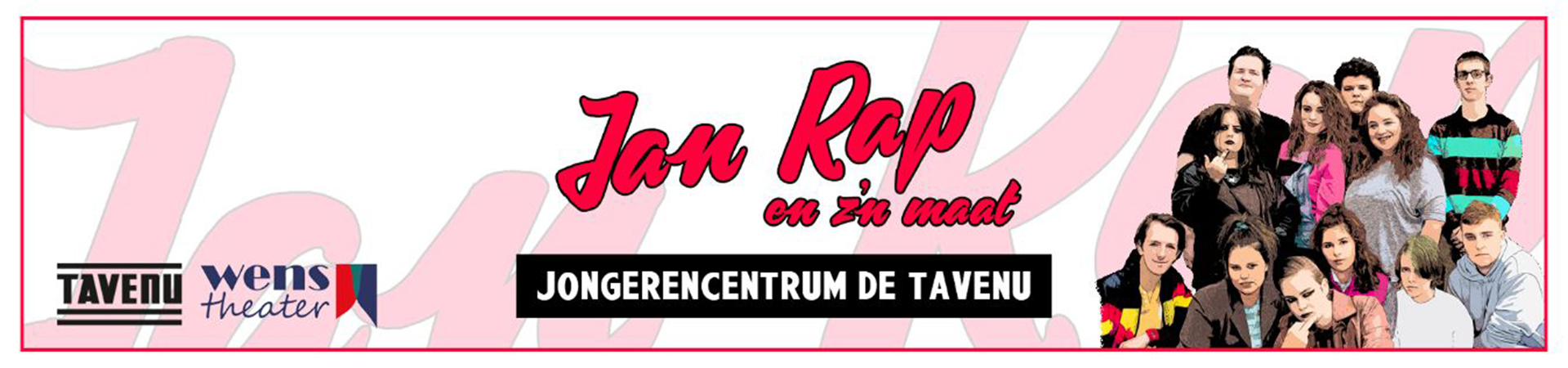 Tavenu - Jap Rap en zn maat