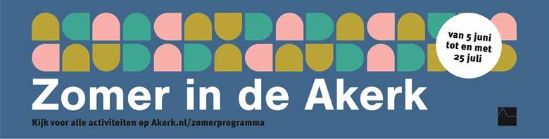 Online ticketverkoop Diepzeekerk