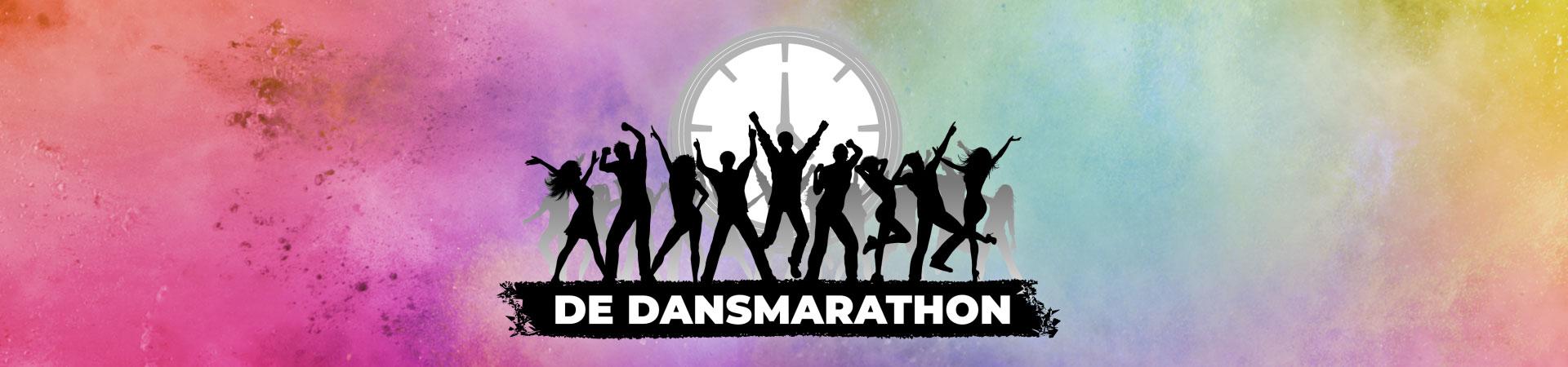 Dansmarathon online tickets